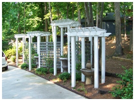 Landscape Designs in Rock Hill