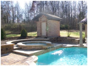 Swimming Pool Designs in Rock Hill