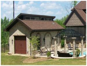 garage designs in rock hill